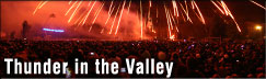 Thunder in the Valley 2008
